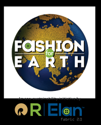 Fashion For Earth Logo